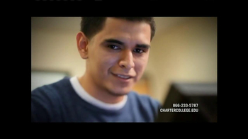 Charter College TV Spot, 'Untraditional' - Thumbnail 9