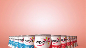 Yoplait TV Spot, 'No High Fructose Corn Syrup' - Thumbnail 3