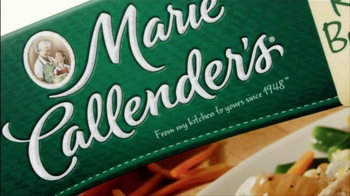 Marie Callender's TV Spot, 'These Are Days' - Thumbnail 4