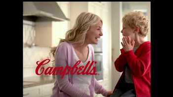 Campbell's Chicken Noodle Soup TV Spot - Thumbnail 10