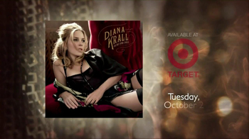 Diana Krall Glad Rag Doll TV Spot - Thumbnail 8