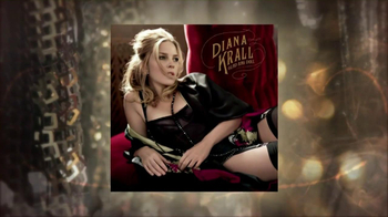Diana Krall Glad Rag Doll TV Spot