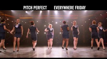 Pitch Perfect - Alternate Trailer 13