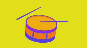 Nickelodeon The Fresh Beat Band TV Spot - Thumbnail 10