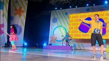 Nickelodeon The Fresh Beat Band TV Spot - Thumbnail 4