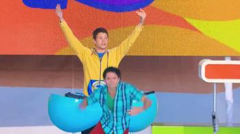 Nickelodeon The Fresh Beat Band TV Spot - Thumbnail 7