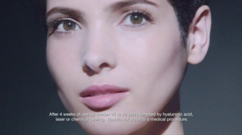 Lancôme Visionnaire LR2412 TV Spot, 'Visible Results' - Thumbnail 1