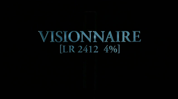 Lancôme Visionnaire LR2412 TV Spot, 'Visible Results' - Thumbnail 10
