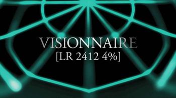 Lancôme Visionnaire LR2412 TV Spot, 'Visible Results' - Thumbnail 3
