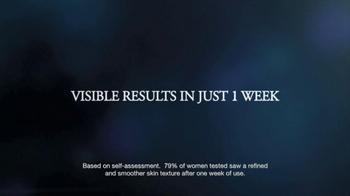 Lancôme Visionnaire LR2412 TV Spot, 'Visible Results' - Thumbnail 6