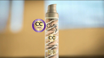 Olay Total Effects CC Cream TV Spot - Thumbnail 5