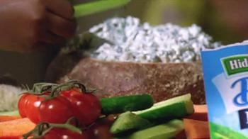 Hidden Valley Ranch Spinach Dip TV Spot - Thumbnail 7