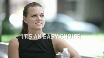 4G LTE Verizon Interviews TV Spot, 'Easy Choice' - Thumbnail 9