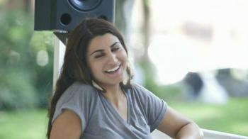 4G LTE Verizon Interviews TV Spot, 'Easy Choice' - Thumbnail 3