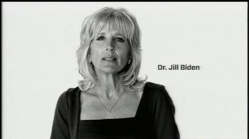 USAid FWD TV Spot Featuring Dr. Jill Biden - Thumbnail 3