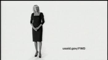 USAid FWD TV Spot Featuring Dr. Jill Biden - Thumbnail 5