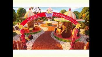 Edible Arrangements Ghost Festival TV Spot - Thumbnail 1