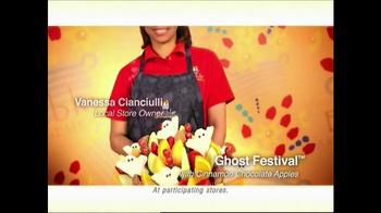 Edible Arrangements Ghost Festival TV Spot - Thumbnail 4