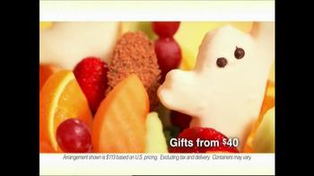 Edible Arrangements Ghost Festival TV Spot - Thumbnail 5