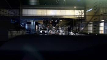 2013 Lexus ES 350 TV Spot Featuring Squeak E. Clean - Thumbnail 3
