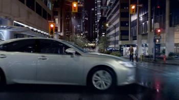 2013 Lexus ES 350 TV Spot Featuring Squeak E. Clean - Thumbnail 4