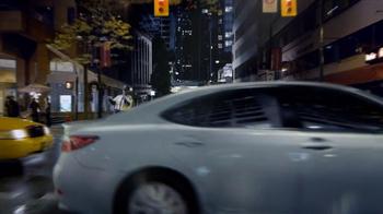 2013 Lexus ES 350 TV Spot Featuring Squeak E. Clean - Thumbnail 5