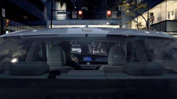 2013 Lexus ES 350 TV Spot Featuring Squeak E. Clean - Thumbnail 6
