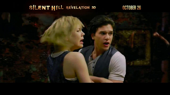 Silent Hill Revelation - Alternate Trailer 14