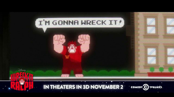 Wreck-It Ralph - Alternate Trailer 13