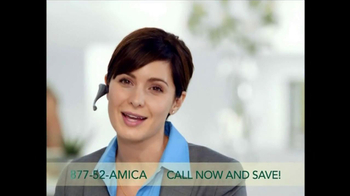 Amica TV Spot, 'Value' - Thumbnail 10