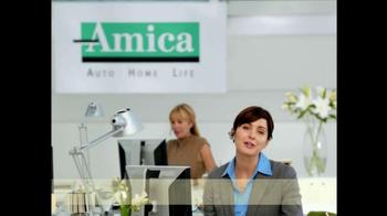 Amica TV Spot, 'Value' - Thumbnail 2