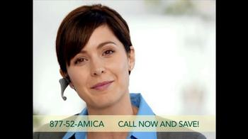 Amica TV Spot, 'Value' - Thumbnail 4