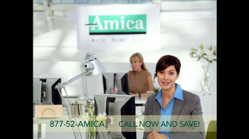 Amica TV Spot, 'Value' - Thumbnail 8