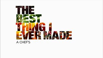 Taco Bell Cantina Bowl TV Spot, 'The Best Thing I Ever Made' - Thumbnail 1