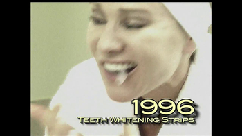 Finishing Touch TV Spot, 'Teeth Whitening' - Thumbnail 2