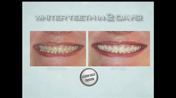 Finishing Touch TV Spot, 'Teeth Whitening' - Thumbnail 6