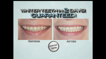 Finishing Touch TV Spot, 'Teeth Whitening' - Thumbnail 7