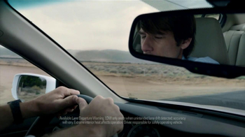 2013 Honda Accord TV Spot, 'Absentminded You: Rise Early'  - Thumbnail 5