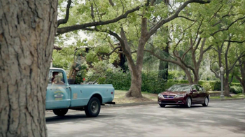 2013 Honda Accord TV Spot, 'Absentminded You: Rise Early'  - Thumbnail 7