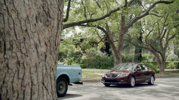 2013 Honda Accord TV Spot, 'Absentminded You: Rise Early'  - Thumbnail 9