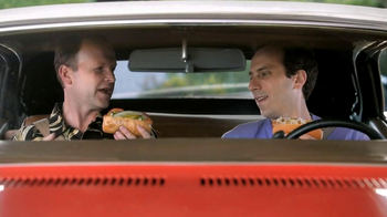 Sonic Drive-In Hot Dogs TV Spot, 'Favorite Children' - 602 commercial airings