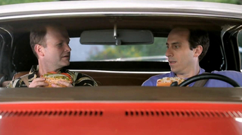 Sonic Drive-In Hot Dogs TV Spot, 'Favorite Children' - Thumbnail 6