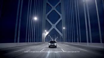 2013 Kia Sorento TV Spot, 'Call It' - Thumbnail 7