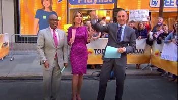 NBC Show Us Your Moves TV Spot - Thumbnail 5
