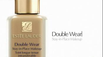 Estee Lauder Double Wear TV Spot - Thumbnail 1