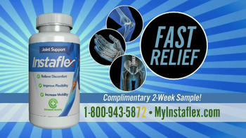 Instaflex Two-Week Sample TV Spot Featuring Doug Flutie - Thumbnail 8