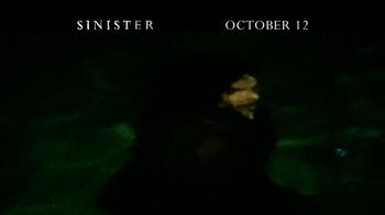 Sinister - Alternate Trailer 8