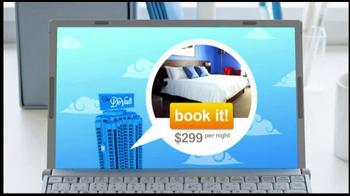 Discover Card TV Spot, 'Online Shopping' - Thumbnail 4
