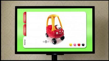 Discover Card TV Spot, 'Online Shopping' - Thumbnail 5