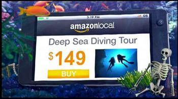 Discover Card TV Spot, 'Online Shopping' - Thumbnail 6